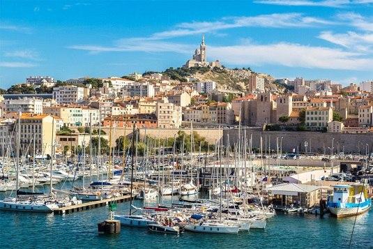 Résidences Seniors à Marseille