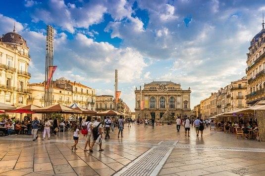 Résidences Seniors Montpellier
