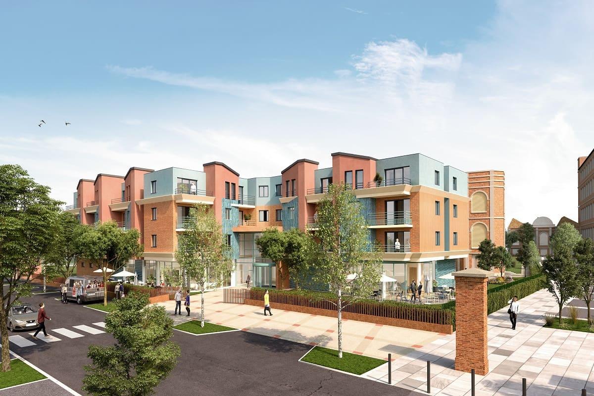 facade-exterieur-residence-senior-domitys-st-aubin-les-elbeuf