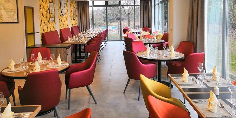 Les Girandieres - Restaurant Wintzenheim