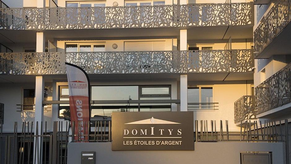 Les Etoiles D'Argent - Résidence Services Seniors Domitys à Oberhausbergen