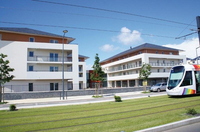 La Girandière d'Anjou - Résidence Services Seniors La Girandière à Avrillé