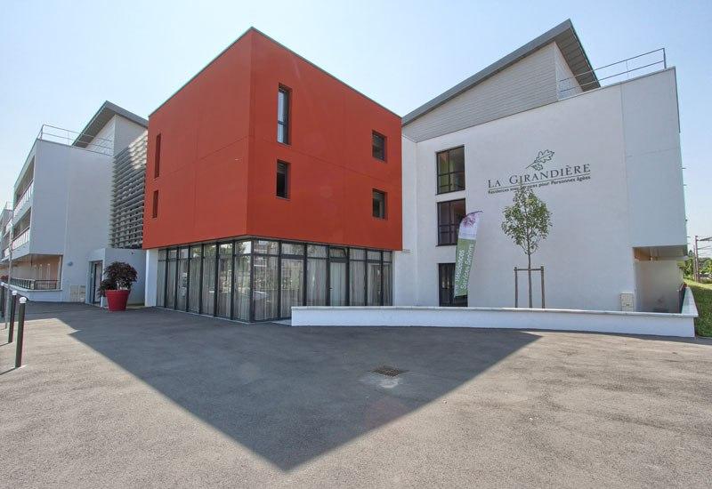 La Girandière du Loiret - Résidence Services Seniors La Girandière d'Olivet