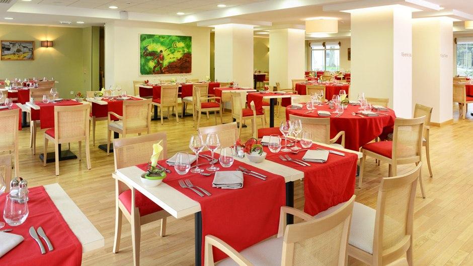 residence-seniors-bayeux-domitys-restaurant