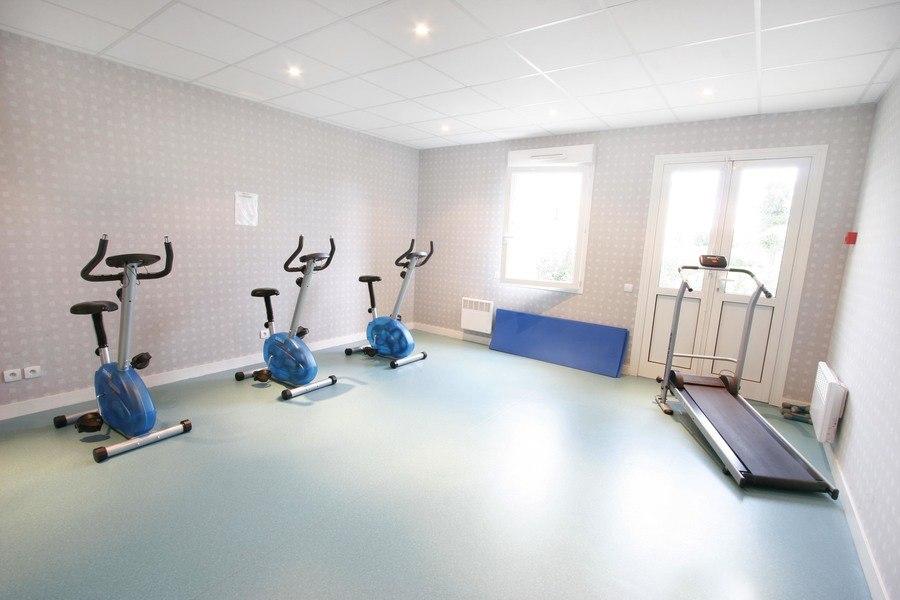 residence-seniors-les-gonds-domitys-la-seigneurie-gym