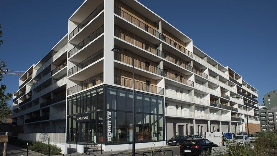 Le Millésime - Résidence Services Seniors Domitys à Bordeaux