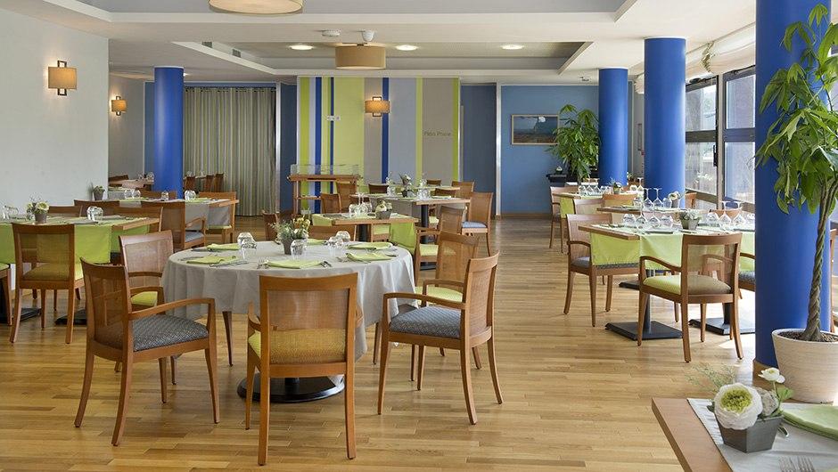 residence-seniors-tourlaville-domitys-restaurant