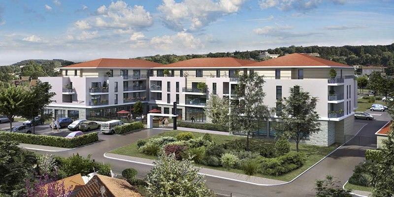 residence-service-senior-l-isle-d-espagnac-perspective