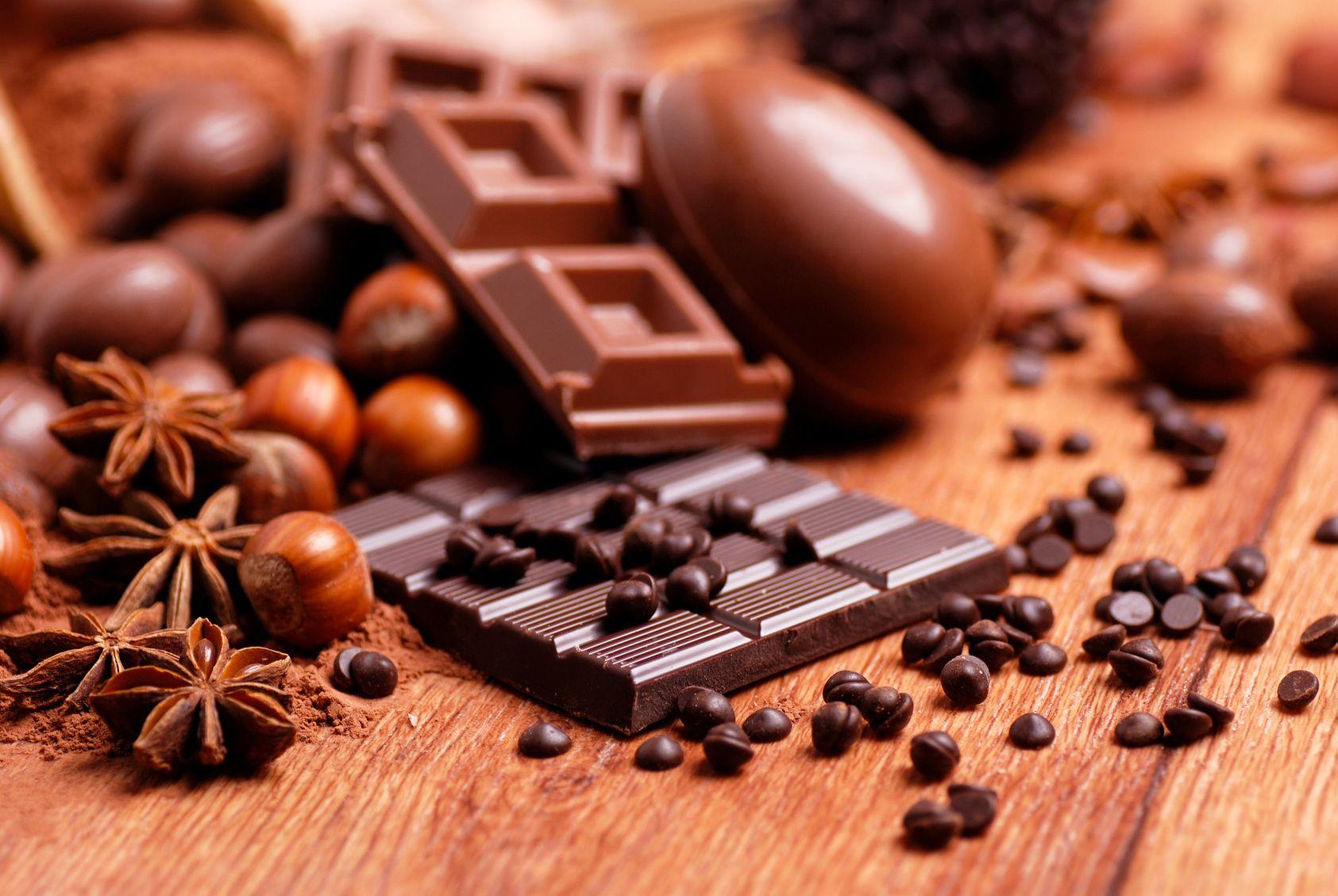 Résidence seniors Anne - EMERA à Grasse - Atelier chocolat