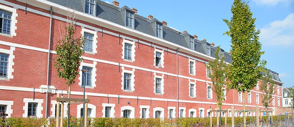 Les Jardins d'Artois - Résidence Services Seniors COGEDIM Club à Arras