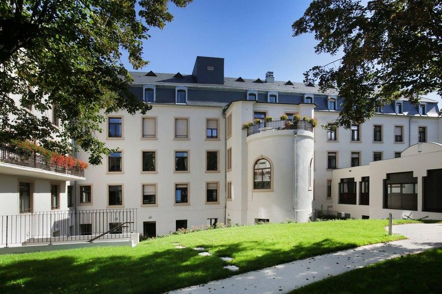 Les Jardins d'Arcadie Colmar - Résidence Services Seniors à Colmar