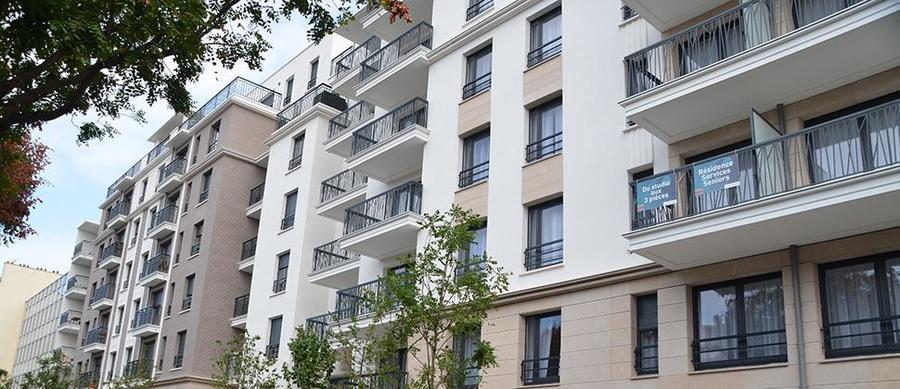 Terre de Seine - Résidence Services Seniors COGEDIM Club Suresnes