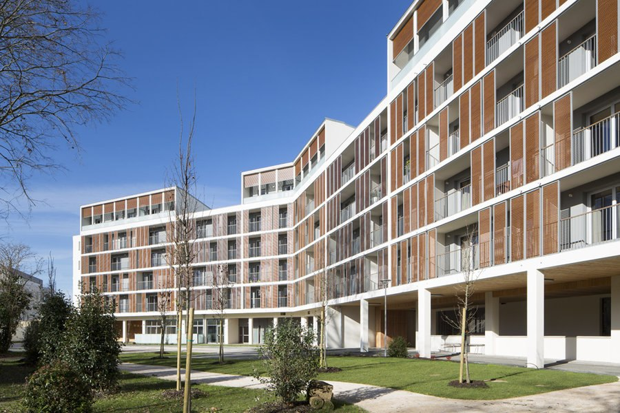 Les Jardins d'Isaure - Résidence Services Seniors Ovélia à Toulouse