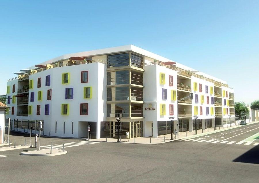 Les Balcons Des Minimes - Résidence Services Seniors Ovélia à Toulouse