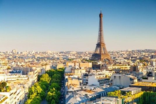 Résidence seniors Paris