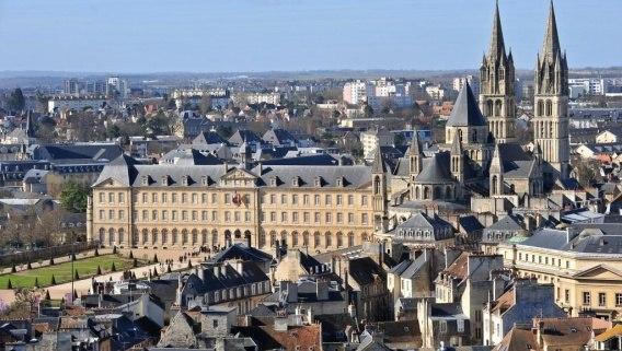 Résidences Services Seniors à Caen - Calvados (14)