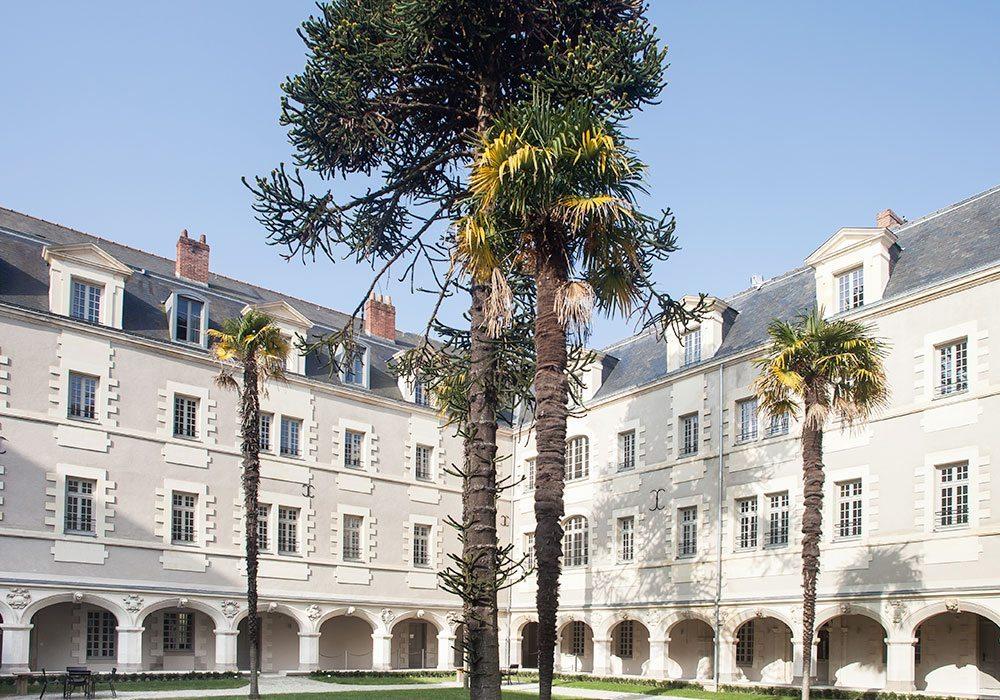 Résidence Services Seniors LES JARDINS D'ARCADIE Nantes