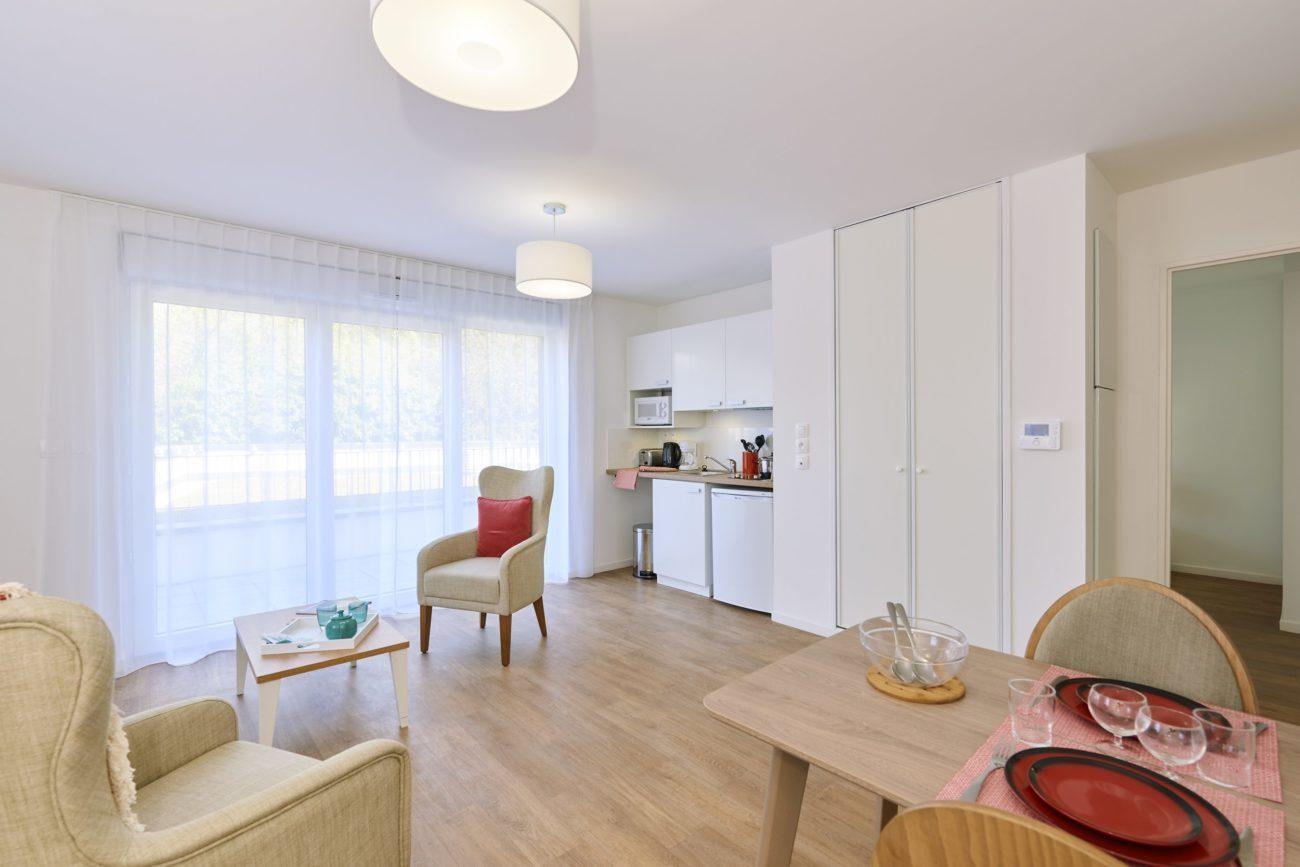 Mons - Appartements (1)