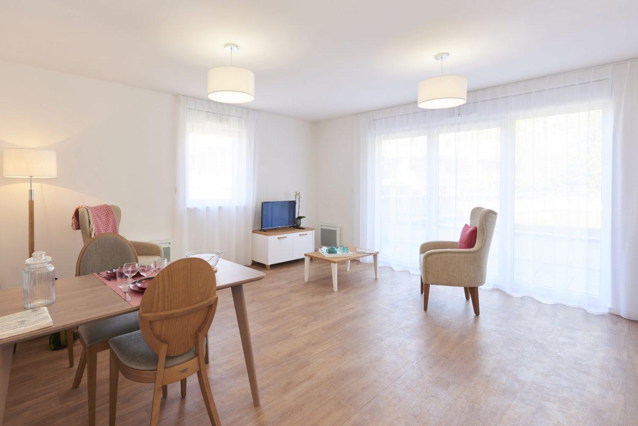 Mons - Appartements (2)