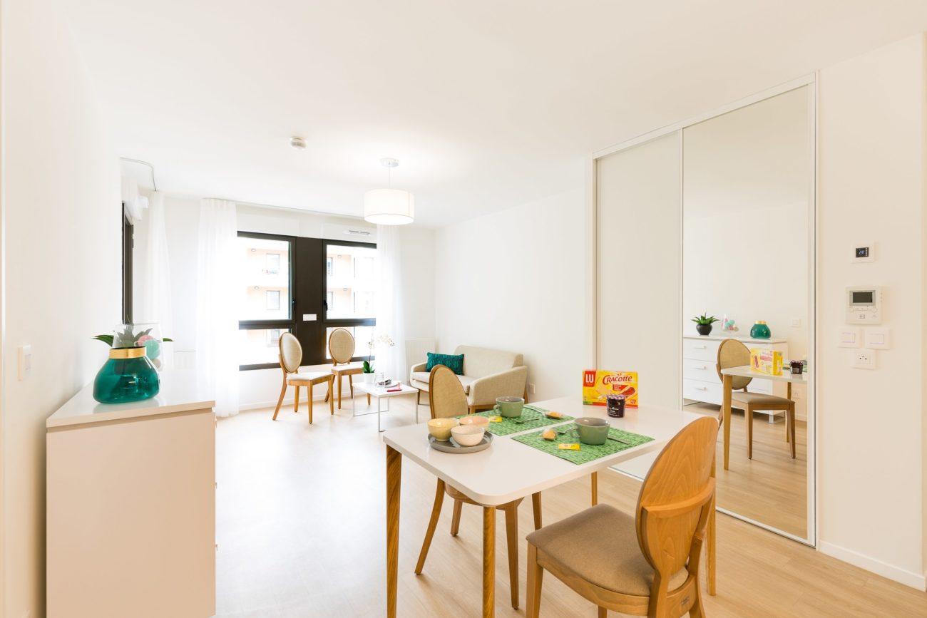 VSS - Appartements (1)