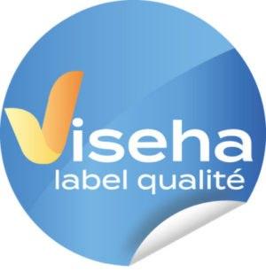 VISEHA - Label qualité des Résidences Services Seniors