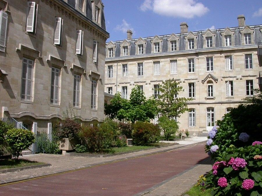 Templitudes - Résidence Seniors Bordeaux