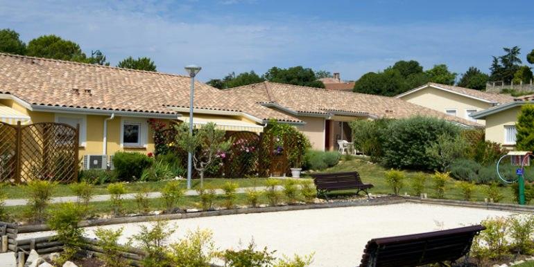 Les Senioriales - Résidence Seniors Saint-Privat-des-Vieux