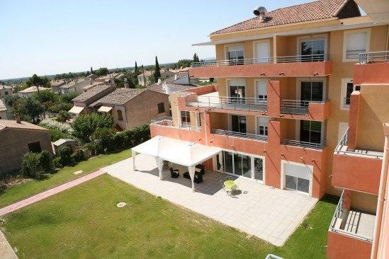 Les Terrasses Saint Louis - Résidence Seniors Salon de Provence