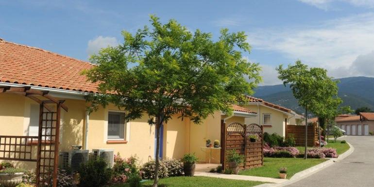Les Senioriales - Résidence Seniors Saint-Pantaleon-les-Vignes