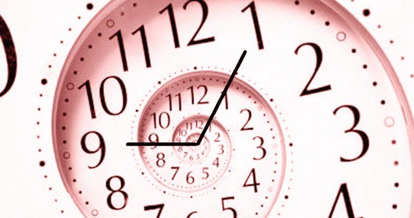 Horloge biologique seniors
