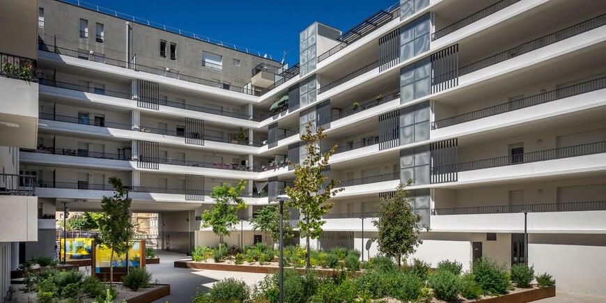 Les Senioriales Marseille Carré Saint-Lzare