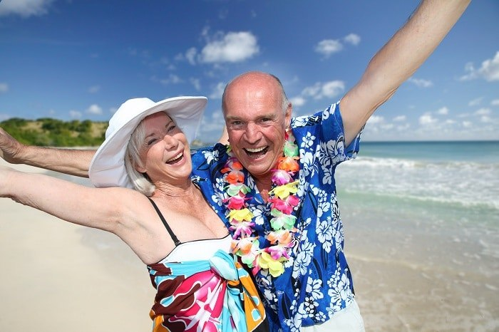 voyages seniors