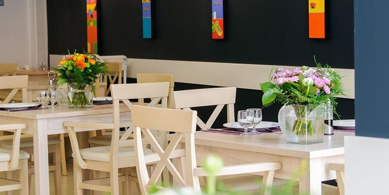 Les Jardins d'Arcadie Perros-Guirec restaurant