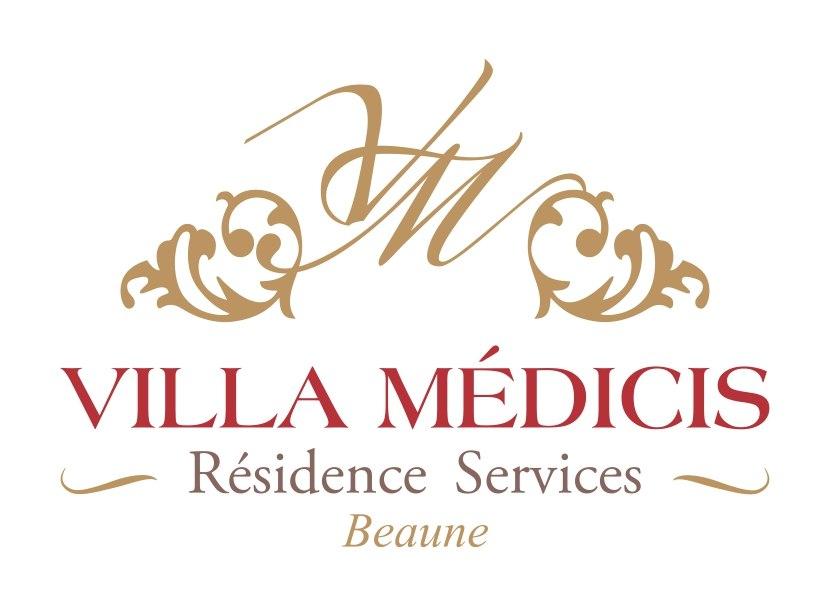 villa medicis beaune