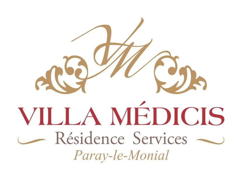villa médicis paray le monial