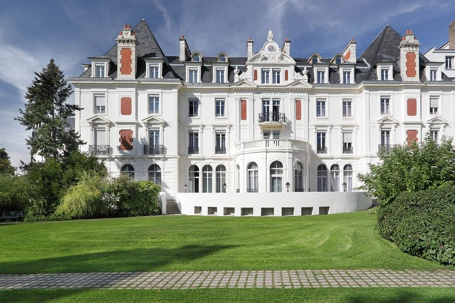 Residence seniors Villa Médicis Besancon