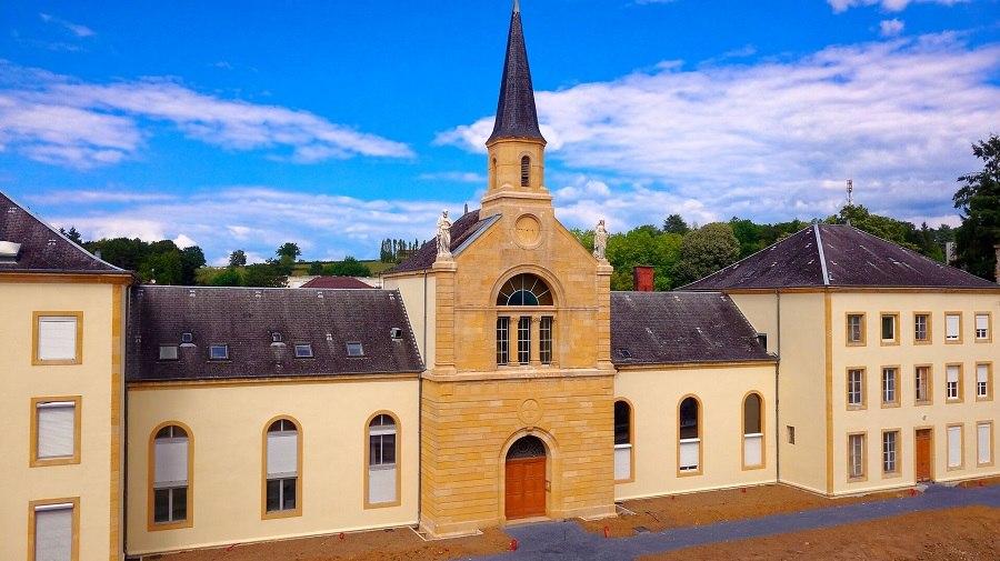 Residence seniors Villa Médicis Paray le Monial