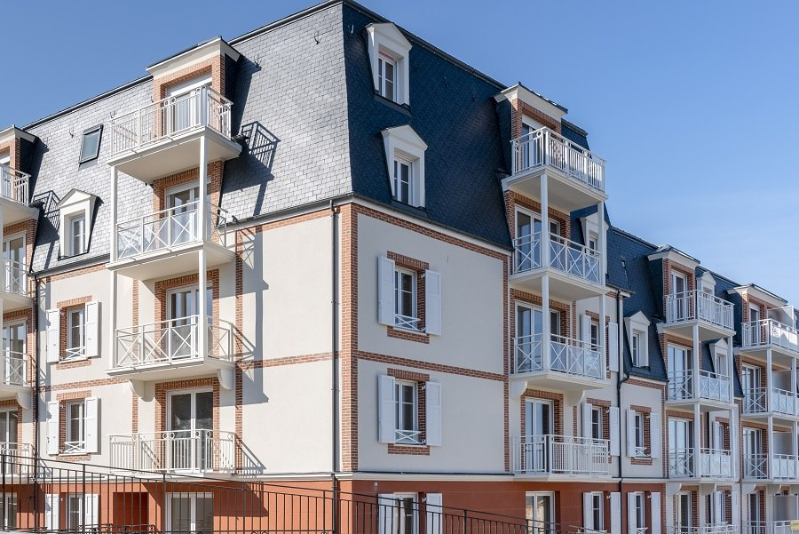 Residence seniors Villa Médicis trouville sur mer (11)