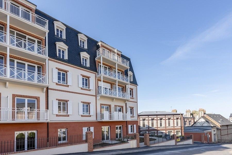 Residence seniors Villa Médicis trouville sur mer (5)