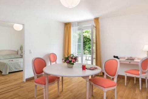 appart - villa médicis - Dijon (2)