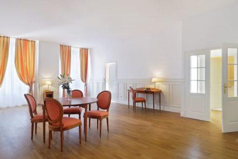 appartement - villa médicis - Besancon