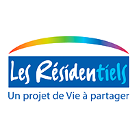 residentiels logo new