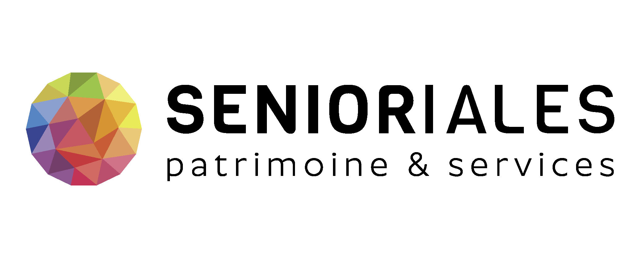 senioriales logo new