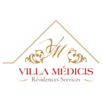 villa medicis logo new