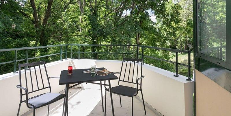 Residence seniors Villa Médicis Dijon petites roches (3)