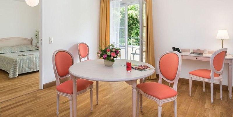 Residence seniors Villa Médicis Dijon petites roches (5)