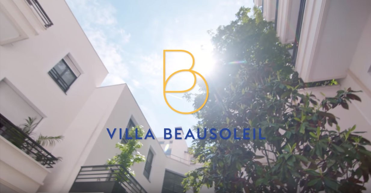 Villa Beausoleil Levallois