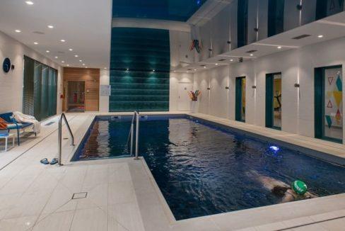 piscine - residence-senior-dunkerque