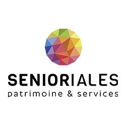 Les senioriales logo