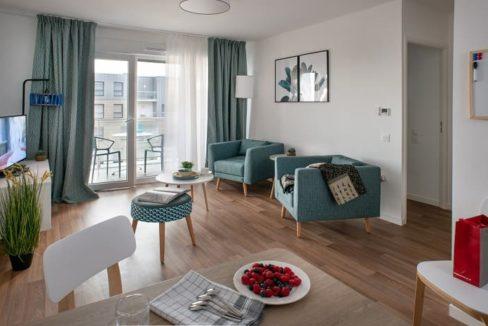 appartement-domitys-lesquin